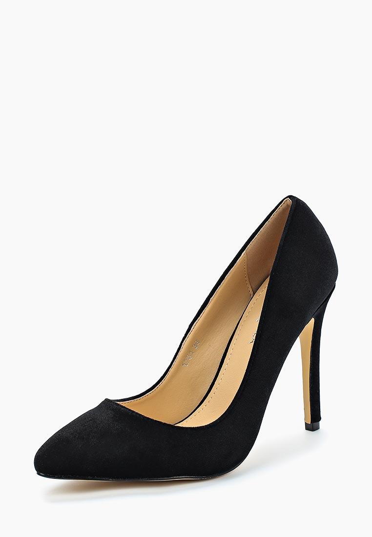 Женские туфли Coco Perla 1751: изображение 1