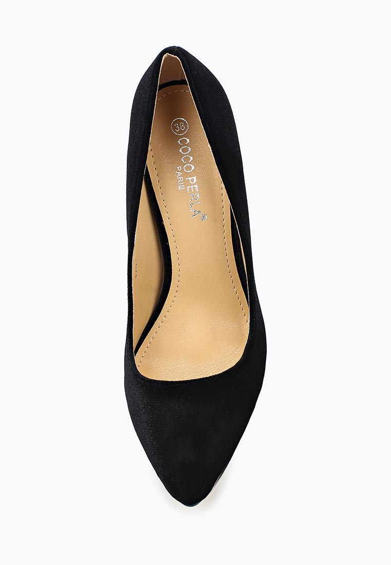 Женские туфли Coco Perla 1751: изображение 4