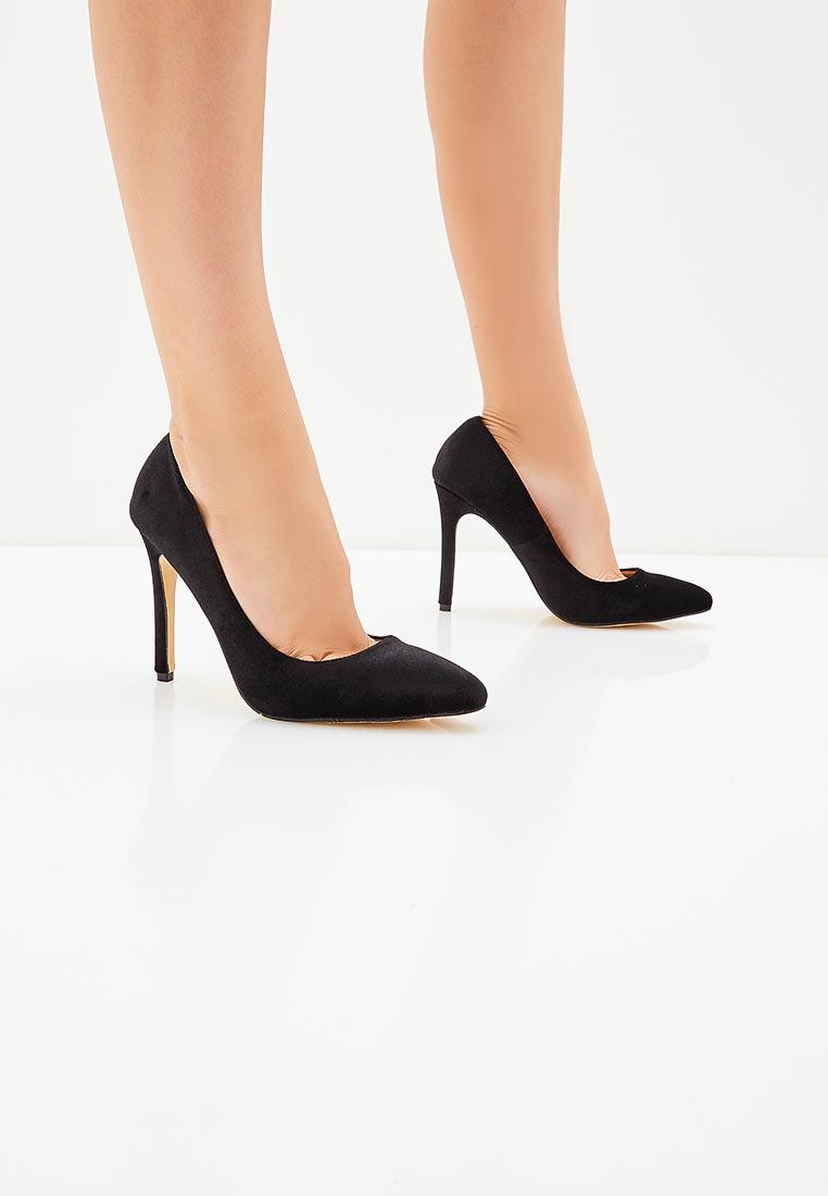 Женские туфли Coco Perla 1751: изображение 5