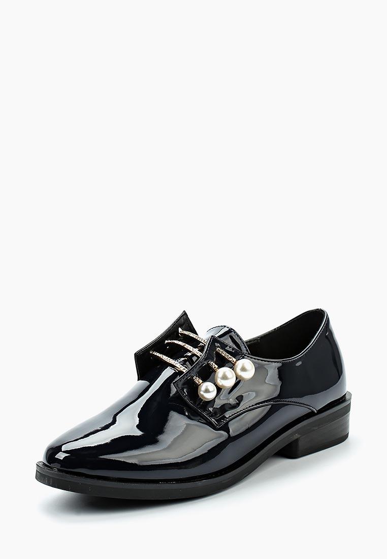 Женские ботинки Coco Perla 2090