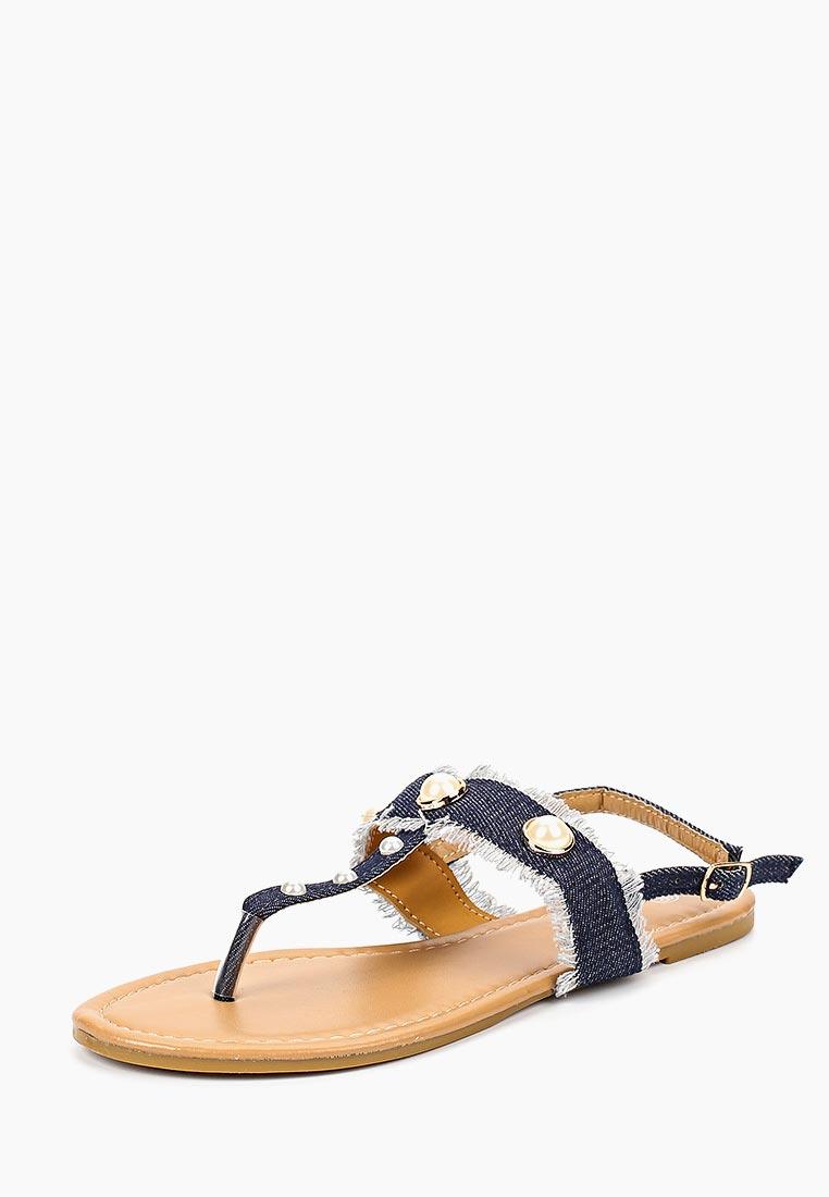 Женские сандалии Coco Perla 2242