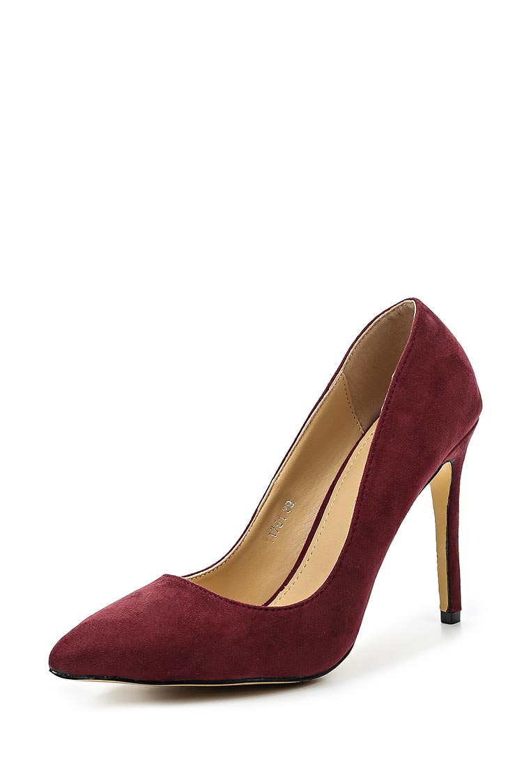 Женские туфли Coco Perla 1751A