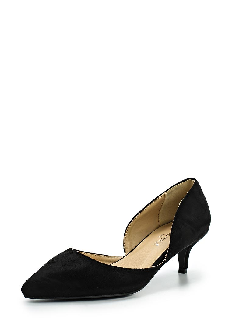 Женские туфли Coco Perla 1668