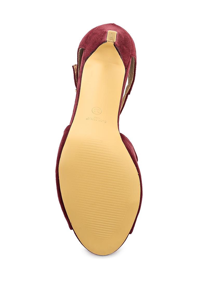 Женские босоножки Coco Perla 1752: изображение 3