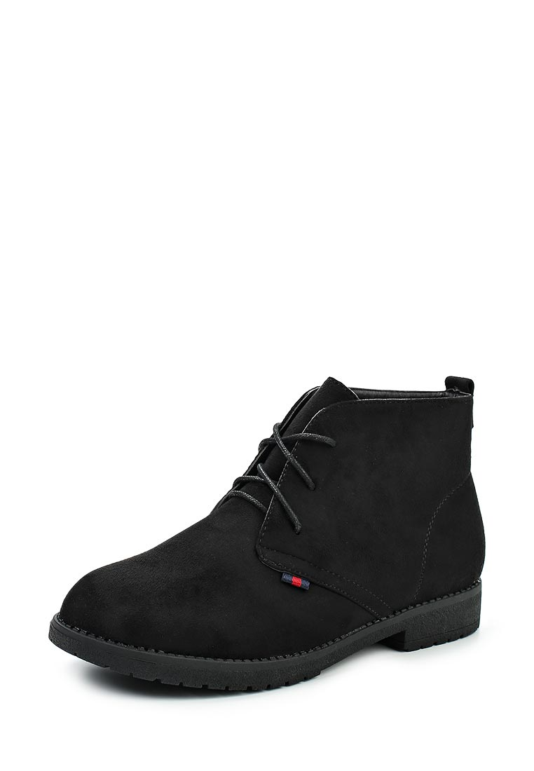 Женские ботинки Coco Perla 1245