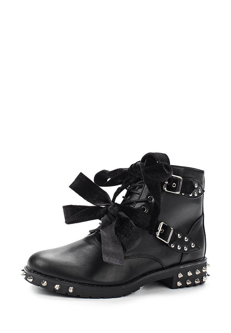 Женские ботинки Coco Perla 1569S