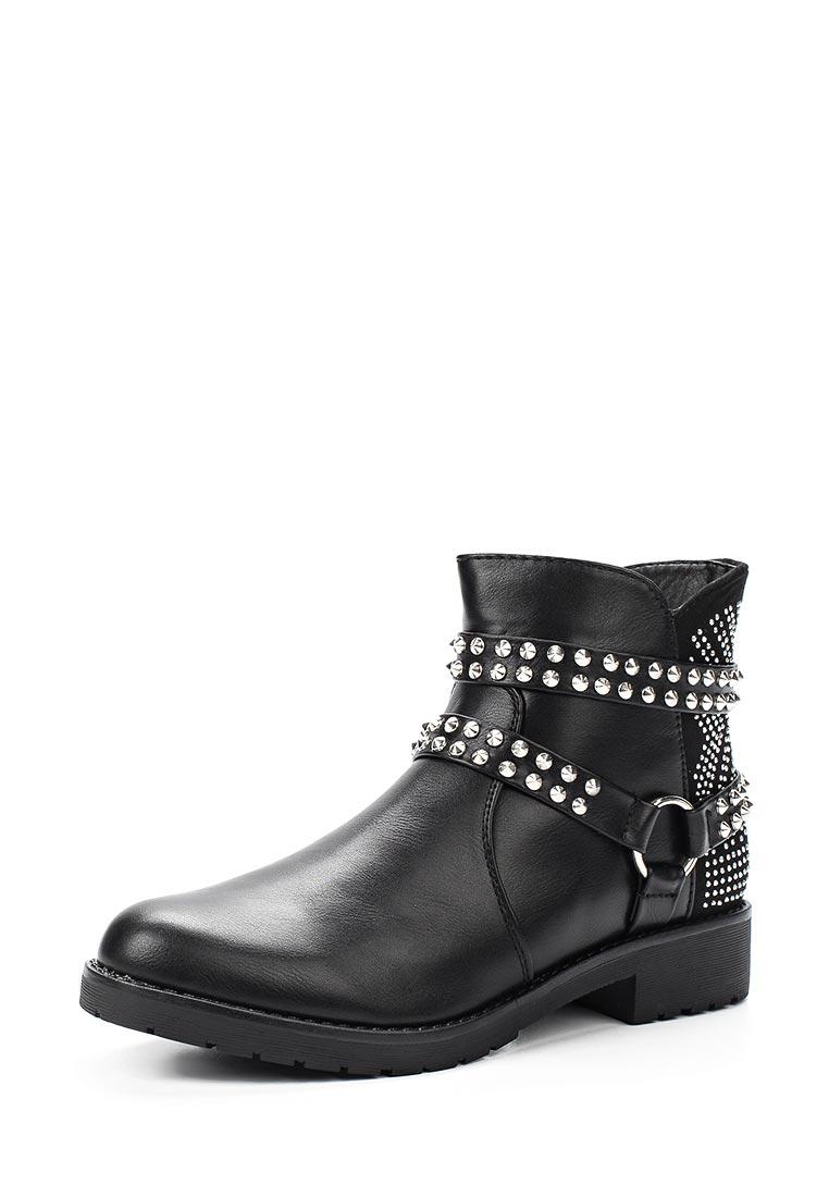 Женские ботинки Coco Perla 1946