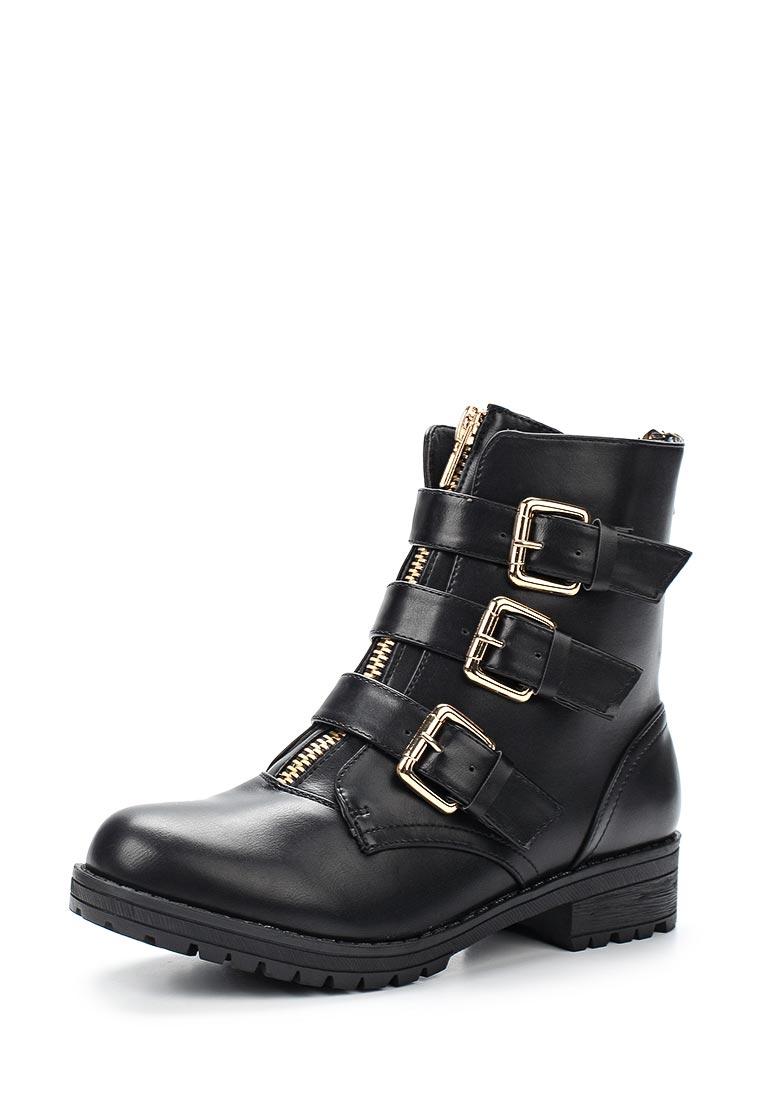 Женские ботинки Coco Perla 41
