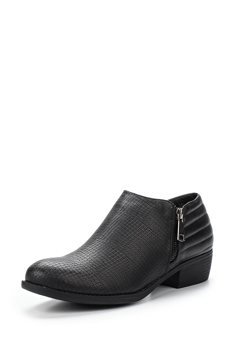 Женские ботинки Coco Perla 613