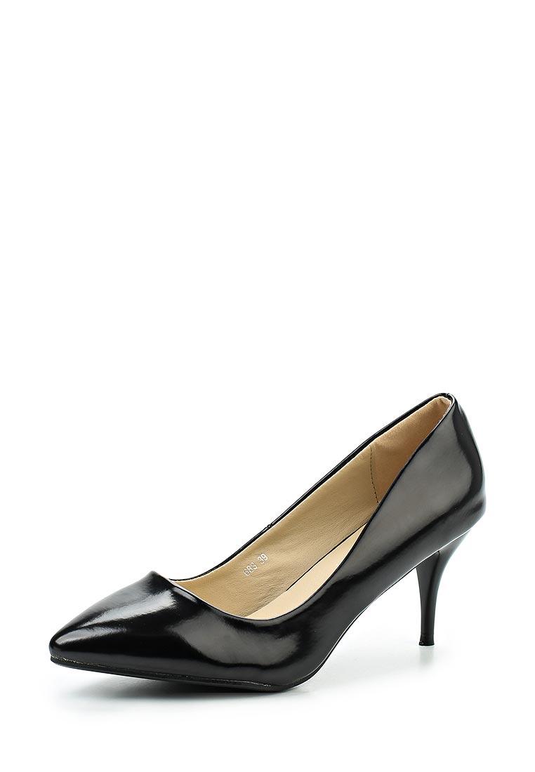 Женские туфли Coco Perla 683