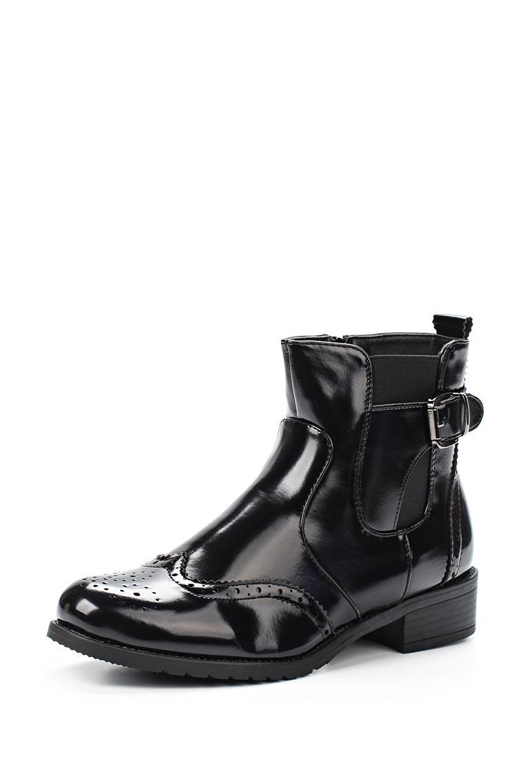 Женские ботинки Coco Perla 764