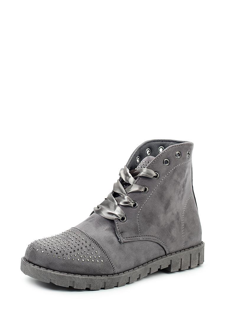 Женские ботинки Coco Perla 2080