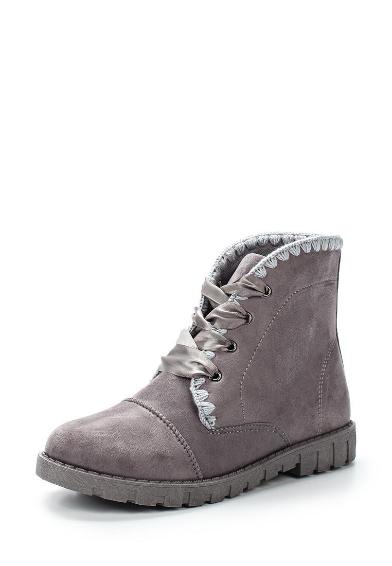 Женские ботинки Coco Perla 2081