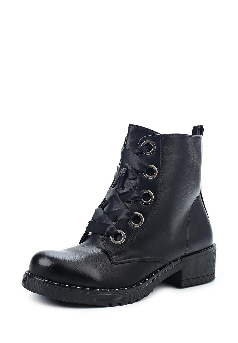 Женские ботинки Coco Perla 2060