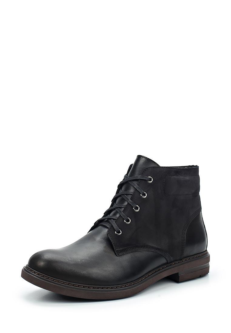 Мужские ботинки Conhpol Dynamic D-1369V/03