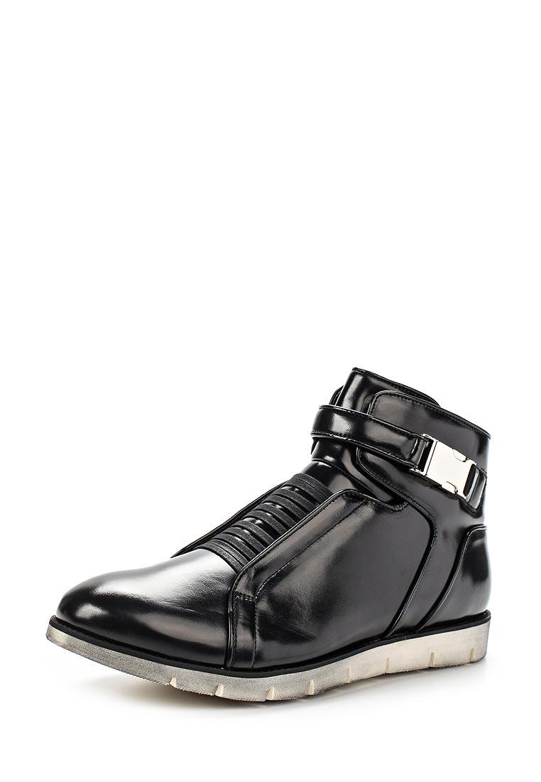 Мужские ботинки Conhpol Dynamic D-1422V/02