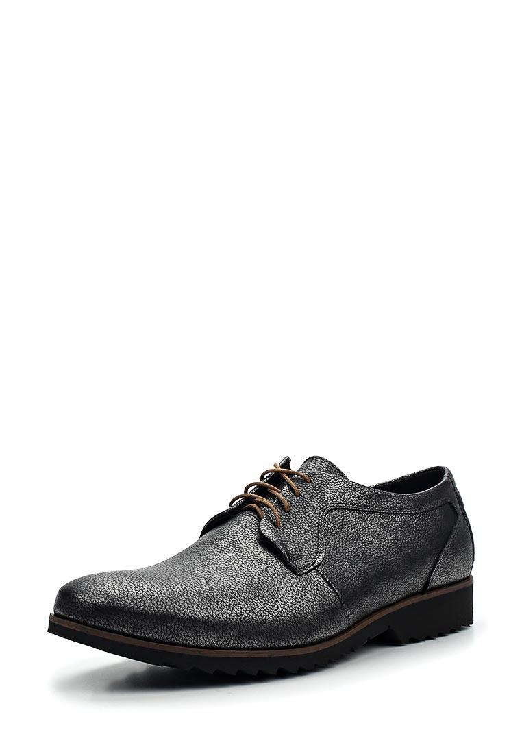 Мужские туфли Conhpol Dynamic D-1403S/02