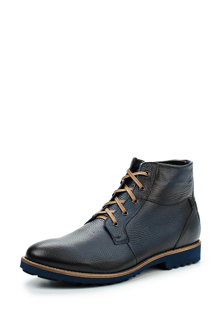 Мужские ботинки Conhpol Dynamic D-1377V/01