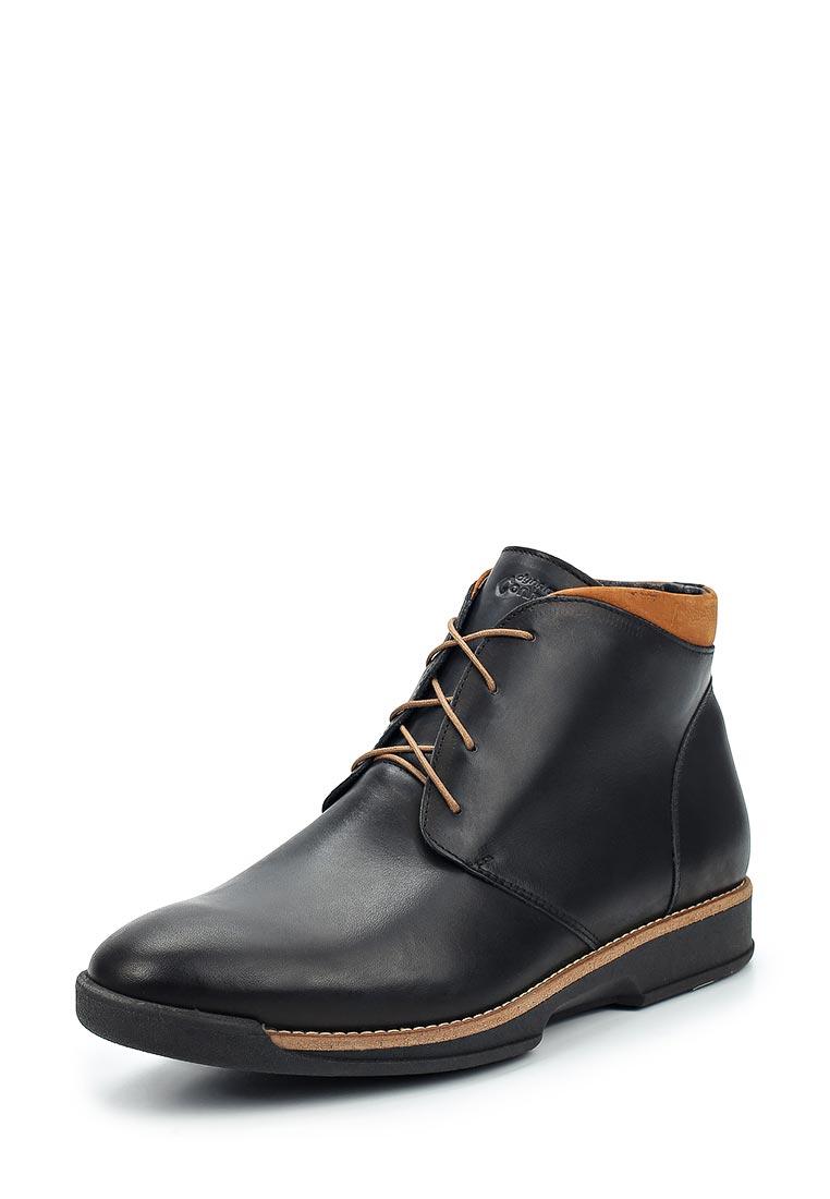 Мужские ботинки Conhpol Dynamic D-1314V/02