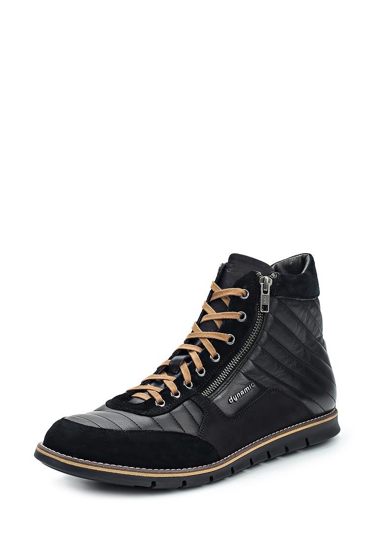 Мужские ботинки Conhpol Dynamic D-1675V/02