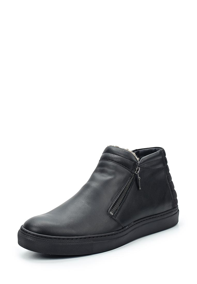 Мужские ботинки Conhpol Dynamic D-1531W/04