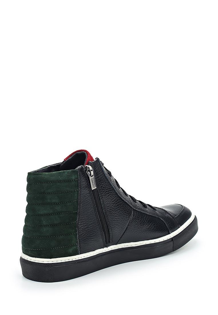 Мужские ботинки Conhpol Dynamic D-1395V/01: изображение 2