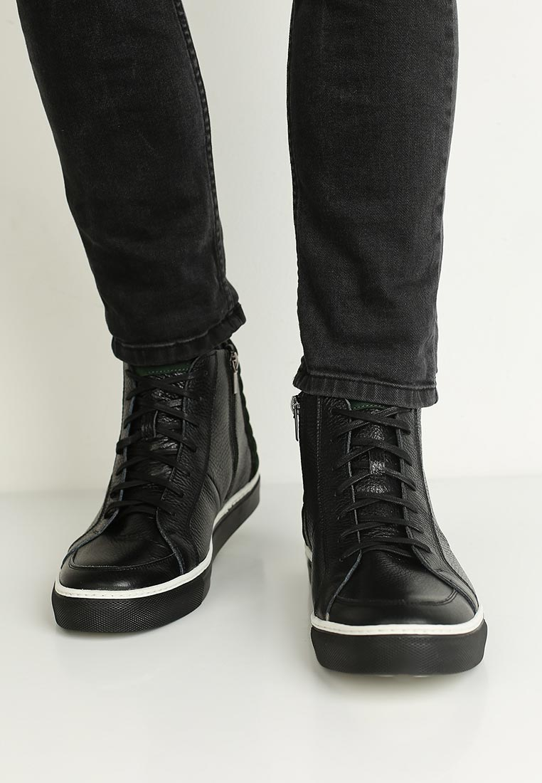 Мужские ботинки Conhpol Dynamic D-1395V/01: изображение 5