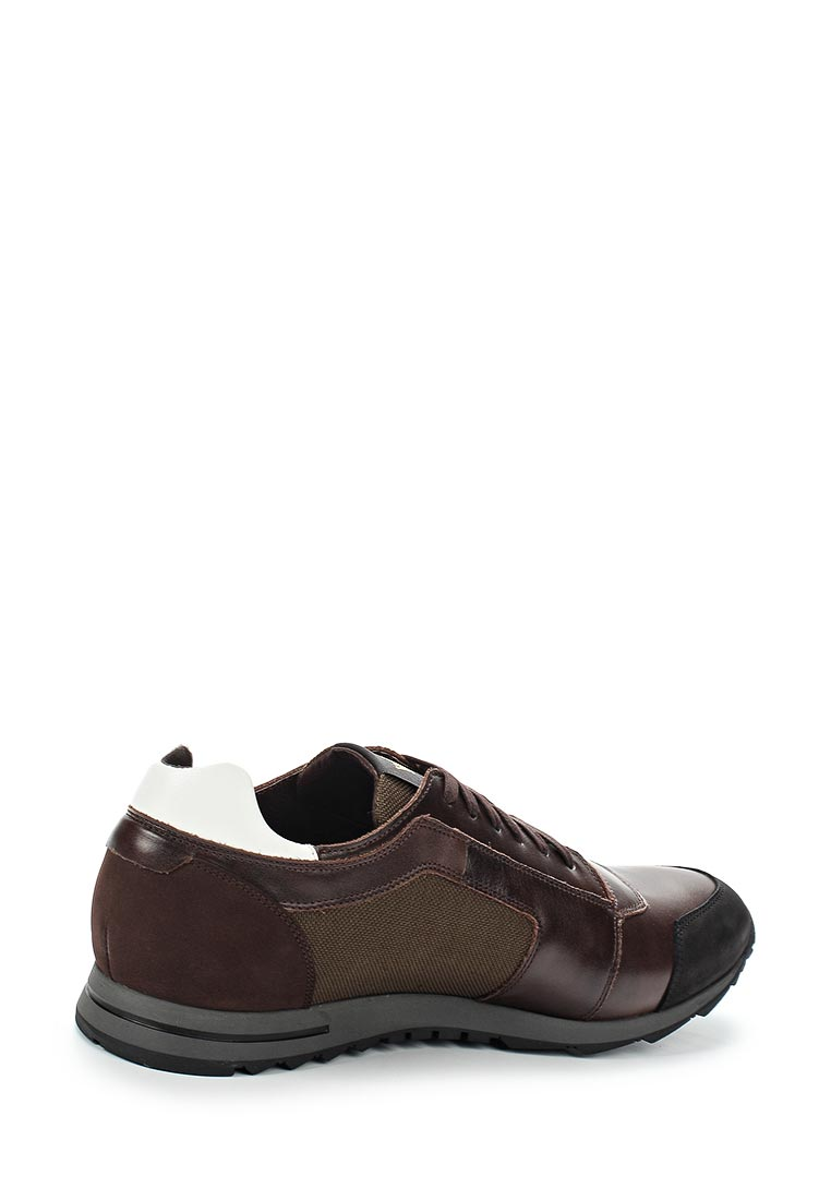 Мужские кроссовки Conhpol Dynamic D-1651S/01: изображение 2
