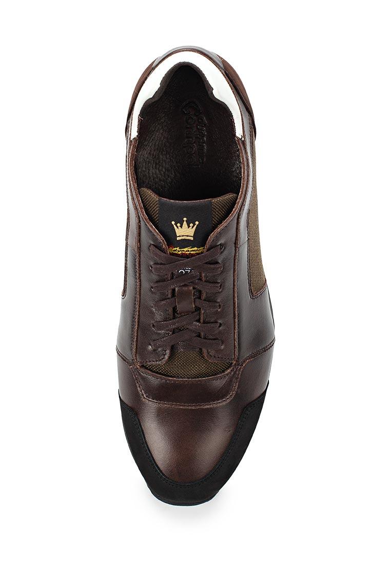 Мужские кроссовки Conhpol Dynamic D-1651S/01: изображение 4