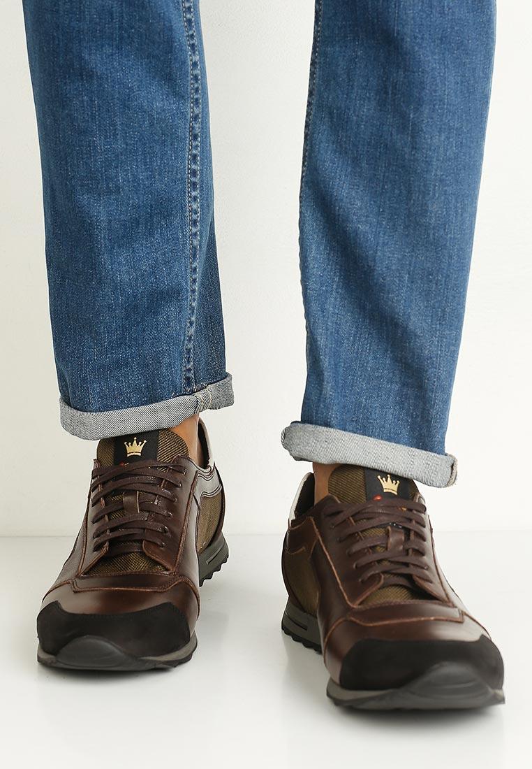 Мужские кроссовки Conhpol Dynamic D-1651S/01: изображение 5