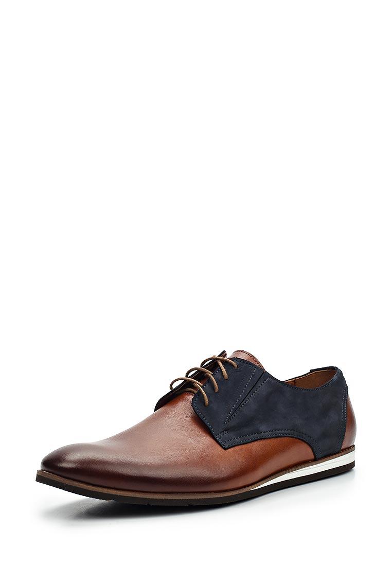 Мужские туфли Conhpol Dynamic D-1559S/01