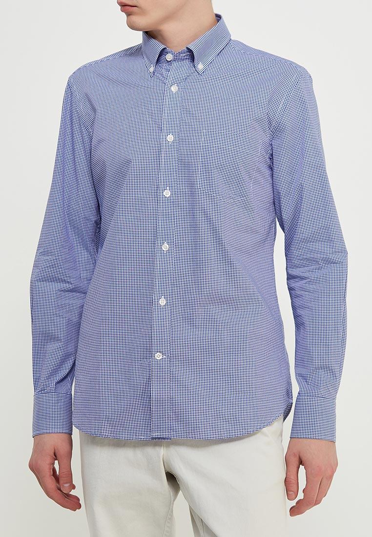 Рубашка с длинным рукавом Cortefiel 7393164
