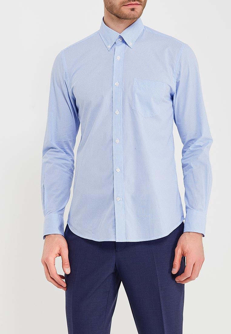 Рубашка с длинным рукавом Cortefiel 7393199