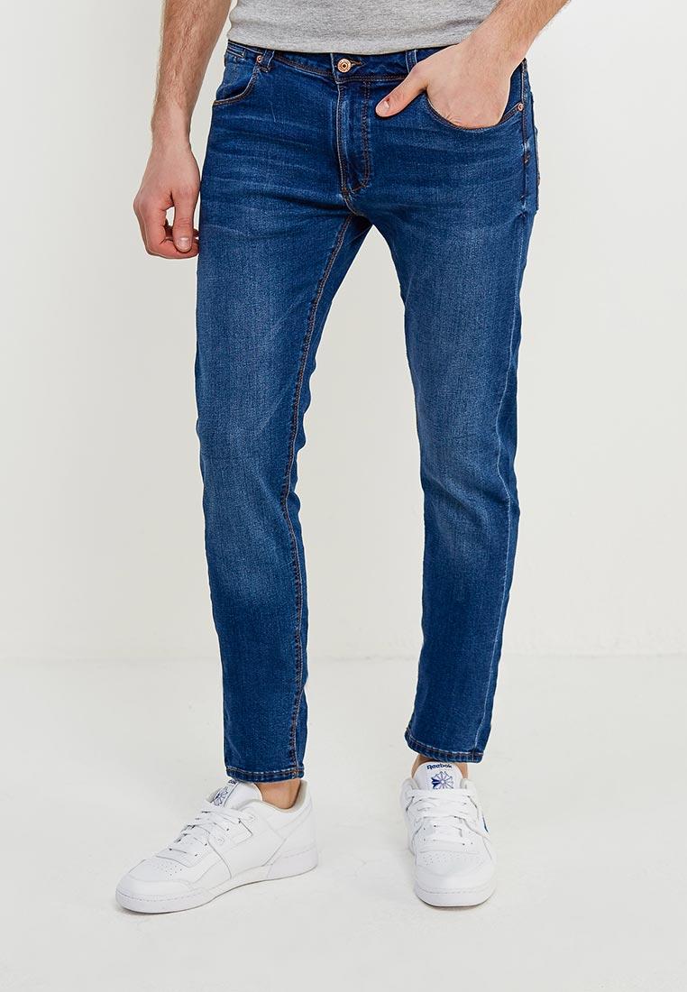 Зауженные джинсы Cortefiel 7213042