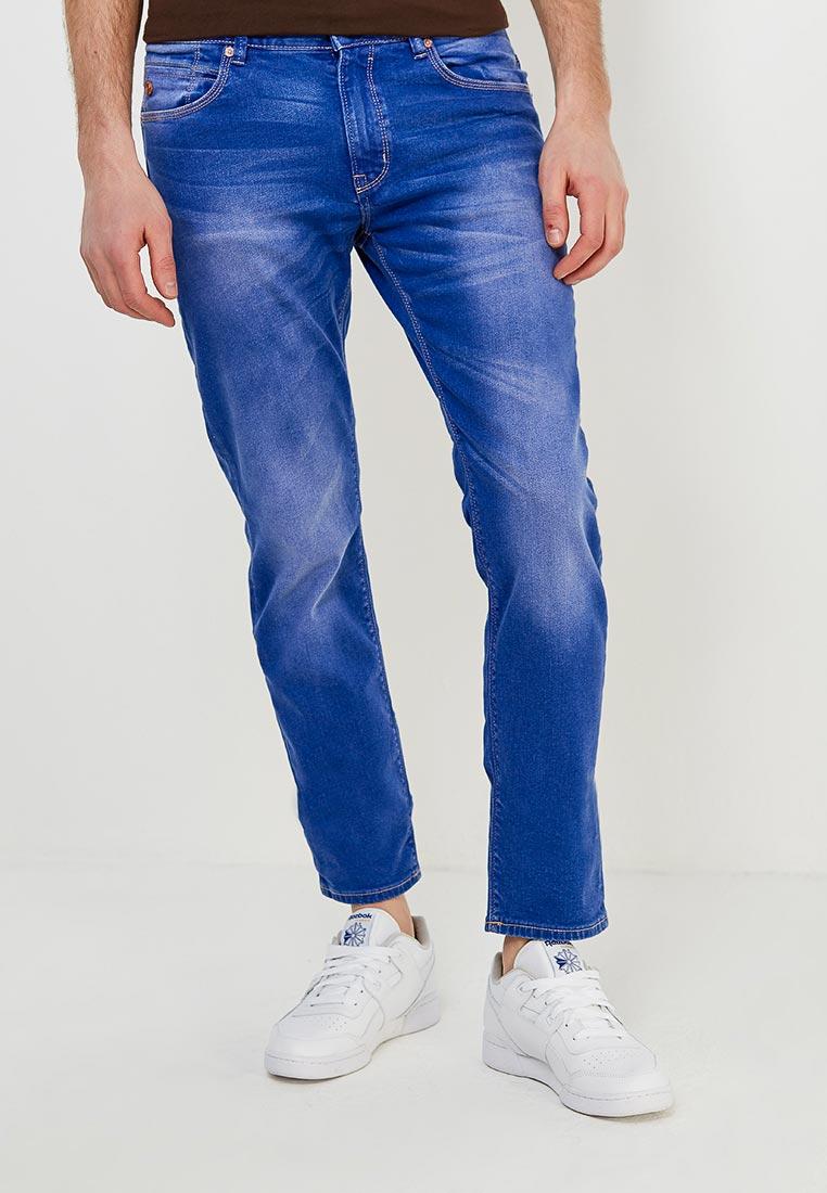 Зауженные джинсы Cortefiel 7213166
