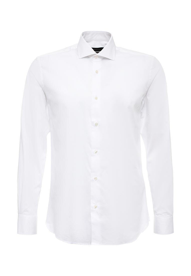 Рубашка с длинным рукавом Cortefiel 1199641