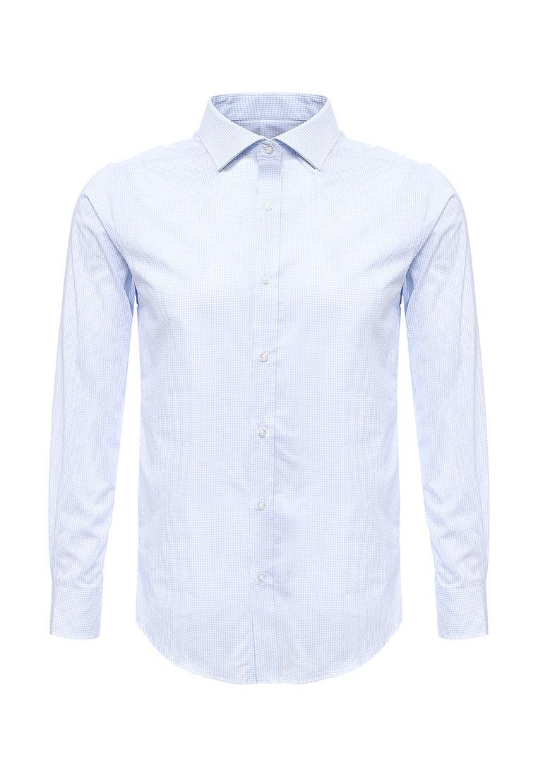 Рубашка с длинным рукавом Cortefiel 1249797