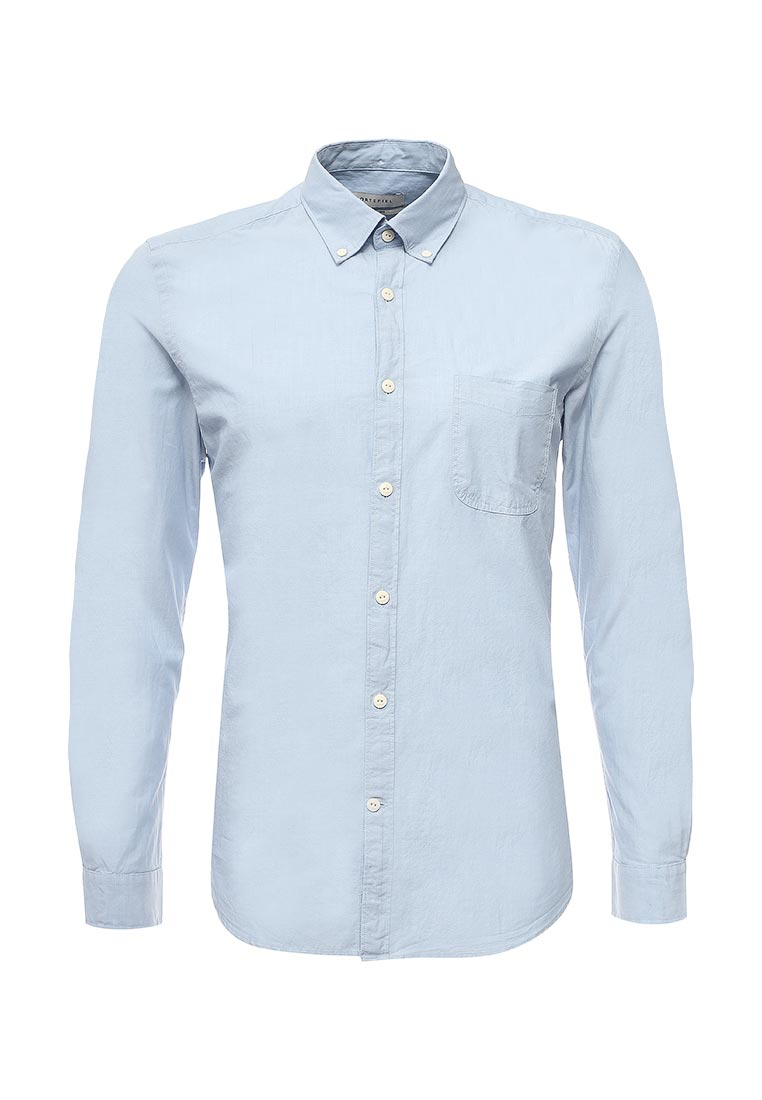 Рубашка с длинным рукавом Cortefiel 1769189