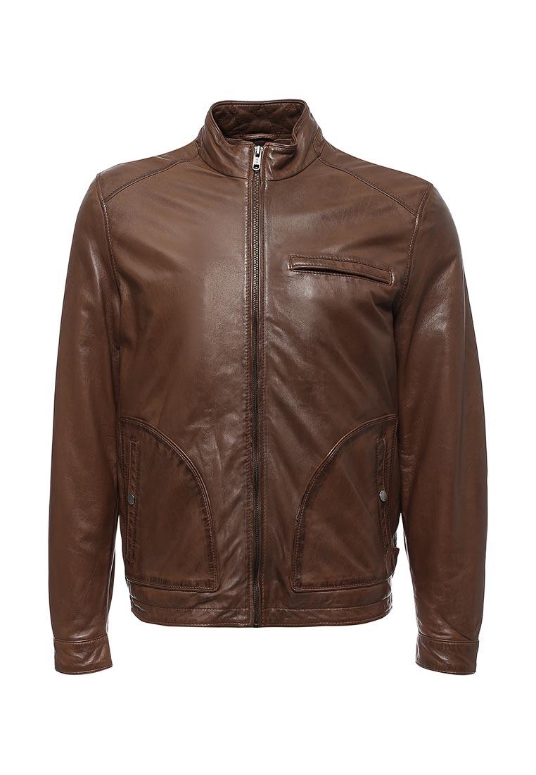 Кожаная куртка Cortefiel 1812785