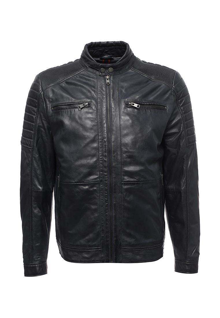 Кожаная куртка Cortefiel 1812807
