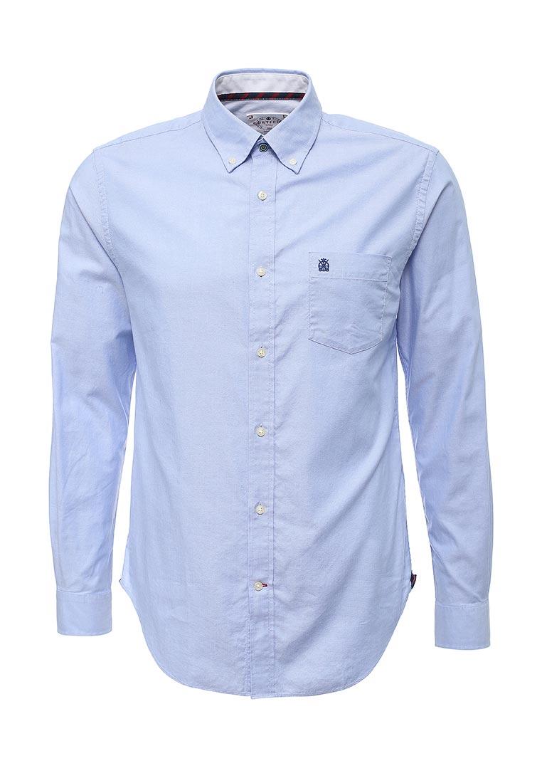 Рубашка с длинным рукавом Cortefiel 1762427