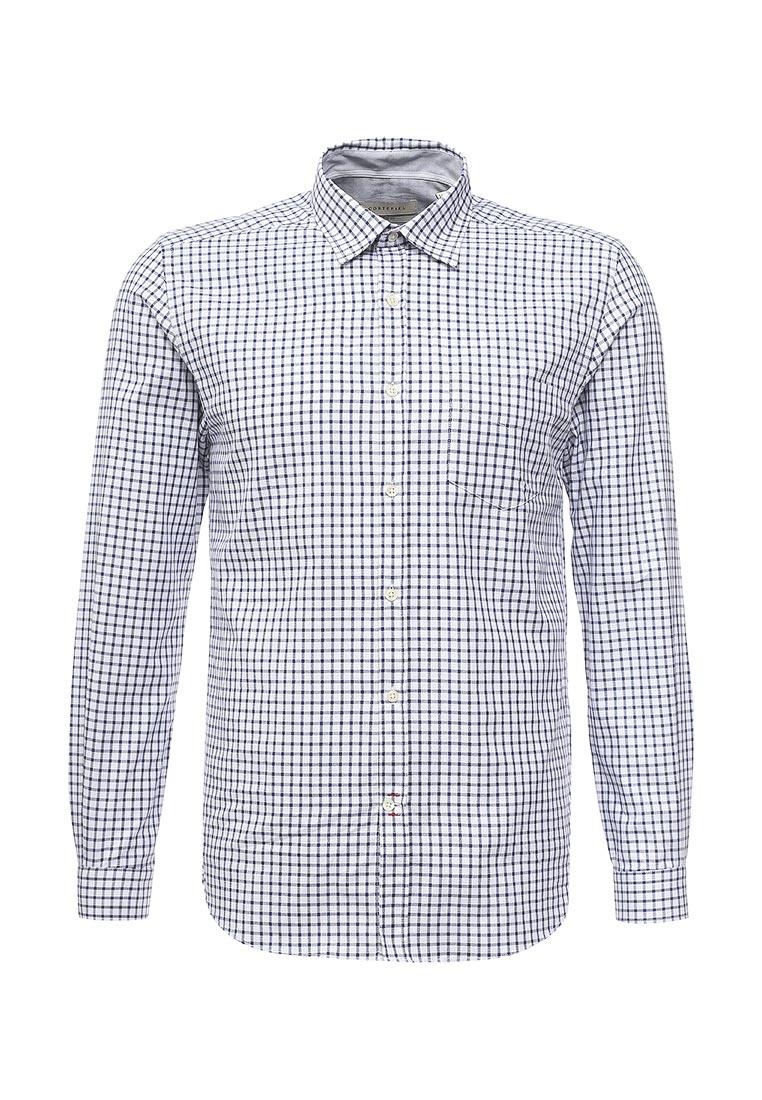 Рубашка с длинным рукавом Cortefiel 7322836