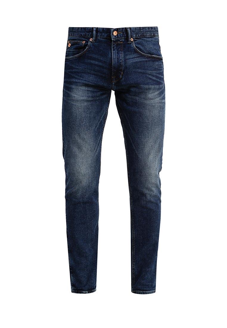 Зауженные джинсы Cortefiel 7212844