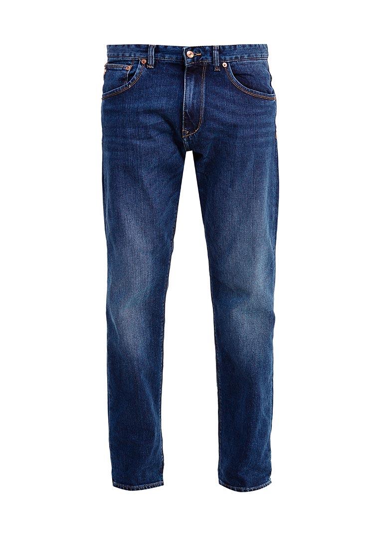 Мужские прямые джинсы Cortefiel 7212917