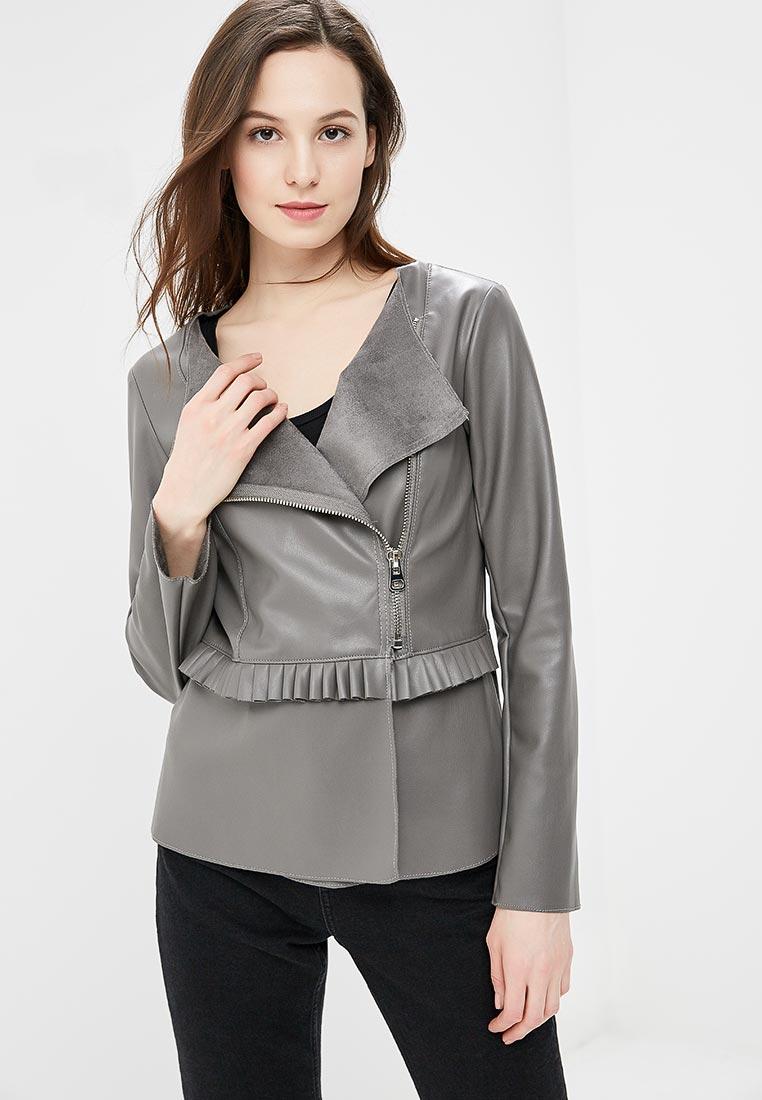 Кожаная куртка Cortefiel 6613160