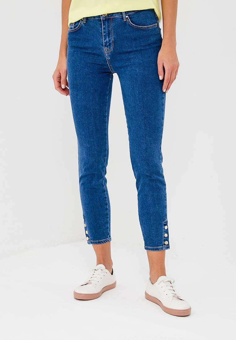 Зауженные джинсы Cortefiel 6123473