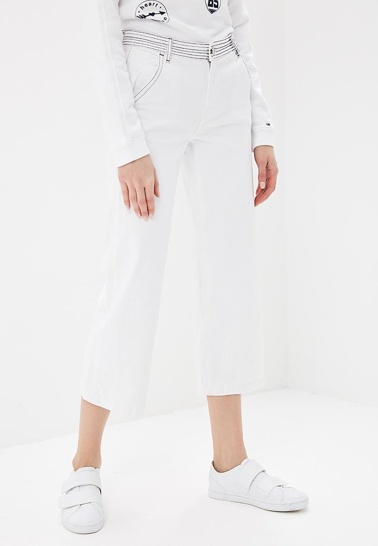Широкие и расклешенные джинсы Cortefiel 6123546