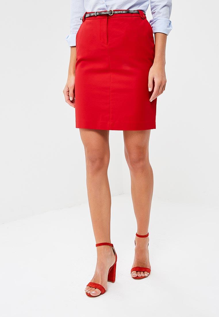 Прямая юбка Cortefiel 3883035