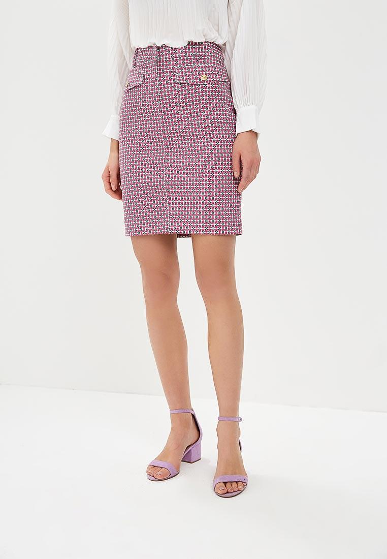 Прямая юбка Cortefiel 3883043
