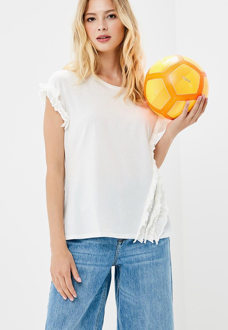 Футболка с коротким рукавом Cortefiel 6323227